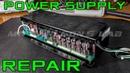 CNC Power Supply Repair, Yamabishi SF-PW