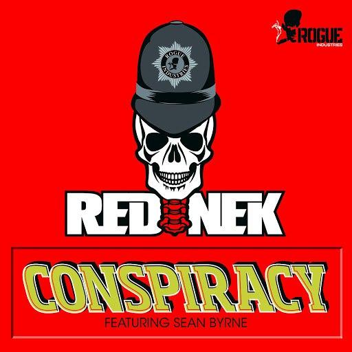 Rednek альбом Conspiracy