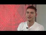 Олли Александр говорит о встрече с Рианной