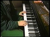 Faith No More - RV (Piano Version By Roddy Bottum) Angel Dust Sessions 1992