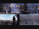 DragonForce - Operation Ground and Pound (Live at Woodstock)