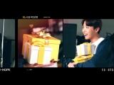 060418  Making Film – J-Hope @ KB Kookmin Bank