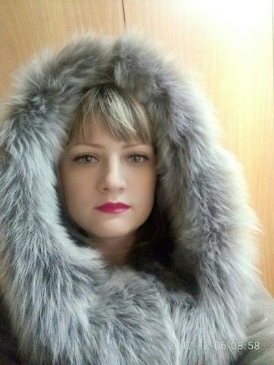Юлия Куриленко