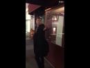 Премьера спектакля Lobby Hero на Бродвее 26 03 18