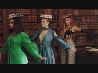 Little Mix - Woman Like Me (Official Video) ft. Nicki Minaj (новый клип 2018 Литл Микс Ники Минаж Никки Минадж)