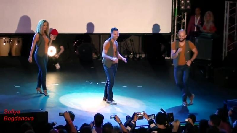 Классная песня и танец! Виктор Тартанов - _Ласточка_ Послушайте!_Full-HD.mp4