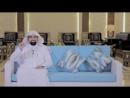 الحلقة السادسة من برنامج  قرآناً عجبا  بعنوان لحبرته لك تحبيراً للشيخ  ناصر القطامي