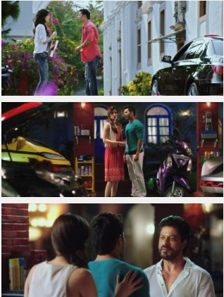 Dilwale Torrent Movies