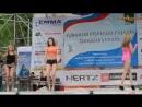 Девушки танцуют под Сектор газа -Частушки