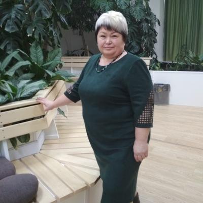 Людмила Юрина