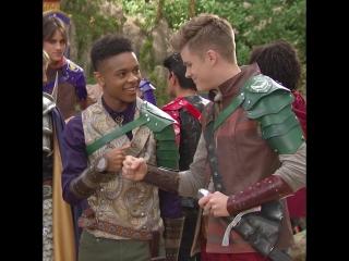 Команда рыцарей | Друзья