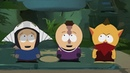 Dota 2 in South Park style