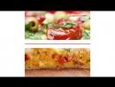 Слоеный пирог с тыквой и сыром | Больше рецептов в группе Кулинарные Рецепты