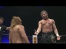 Kenny Omega vs. Tetsuya Naito - NJPW G1 Climax 2018 - Tag 2