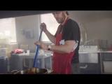 Brad Makes Whole Hog BBQ with Rodney Scott _ Its Alive _ Bon App