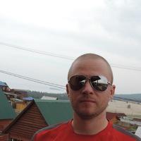 Анкета Pavel Reshetnev
