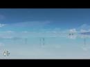 Mirror Of God- Salar De Uyuni, Bolivia HD