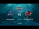 Thunderpick Invitational 2 | Movistar Riders vs ALTERNATE aTTaX | BO3 | de_inferno | by Afor1zm