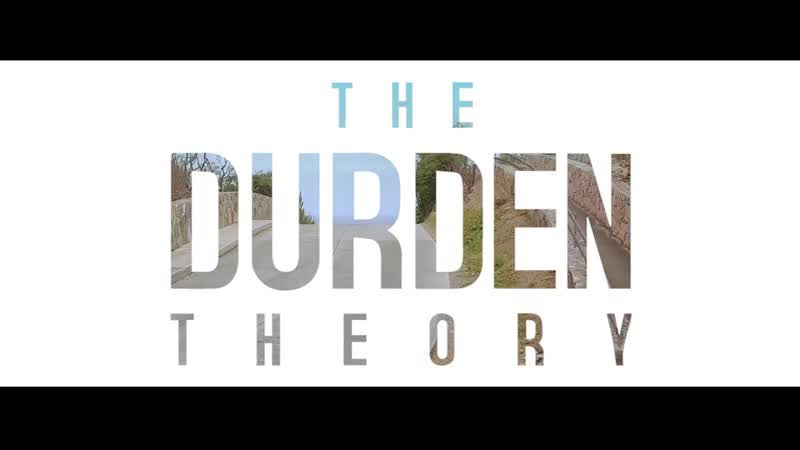 вокал THE DURDEN THEORY - FLYING WITH YOU - JIMMY SAX PATRICE GERO