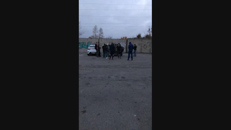 Автозвук Шахты — Live