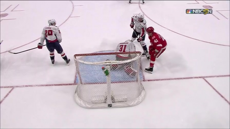 Highlights: WSH vs DET Mar 22, 2018