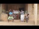 забавные африканские танцы mp4