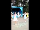 детский лагерь отдыха-Индийский танец