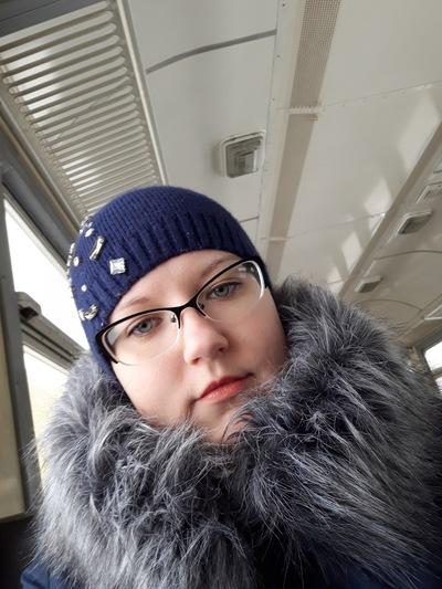Елена Янукова