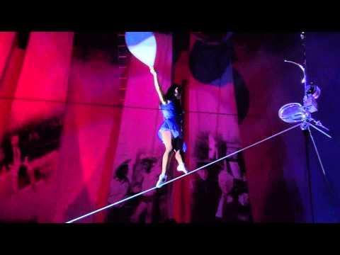 Эквилибр на Канате - Элиза Хачатрян (2012) HD