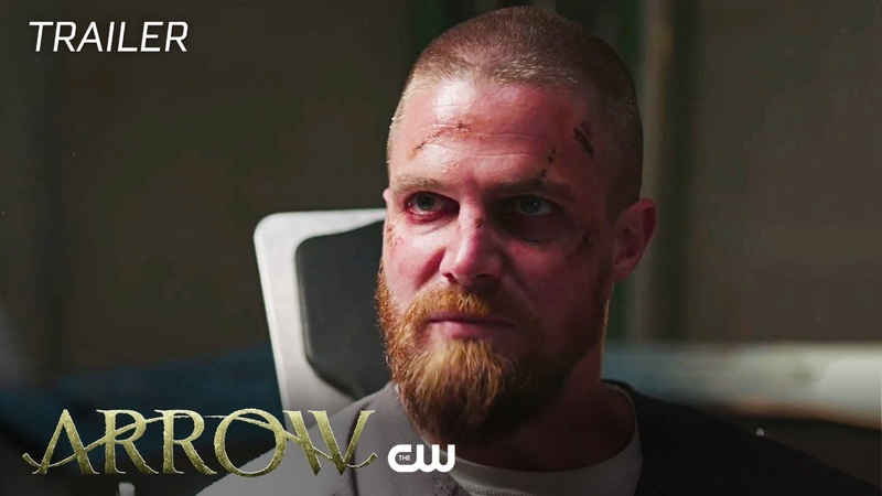 Arrow | Justice is Served Trailer | The CW