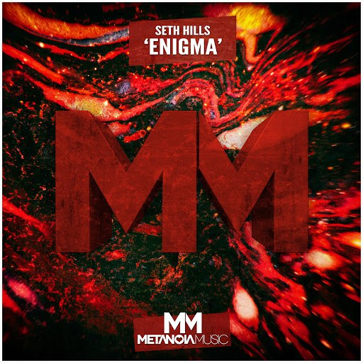 Seth Hills альбом Enigma