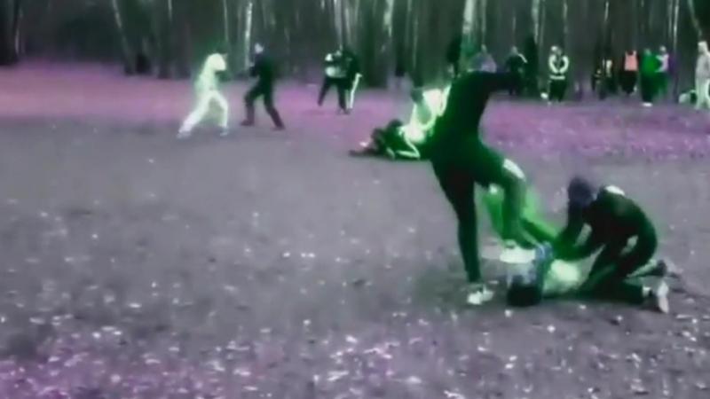 Забивы MyTNыЙ