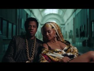 Beyonce x jay z — apeshit