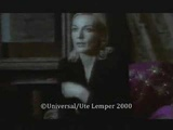UTE LEMPER ~ The Case Continues