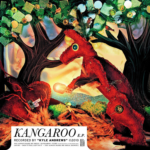 Kyle Andrews альбом Kangaroo