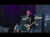 Gene Simmons Band - Charisma Live @ Gr