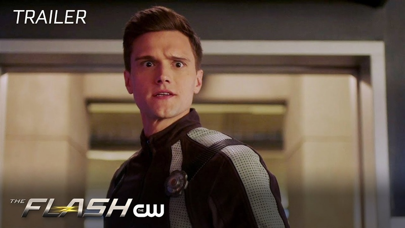 The Flash   All Doll'd Up Trailer   The CW