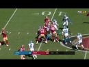 Detroit Lions @ San Francisco 49ers - Game in 40_720p
