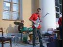 Начало студия NEW SOUND около 15 лет назад
