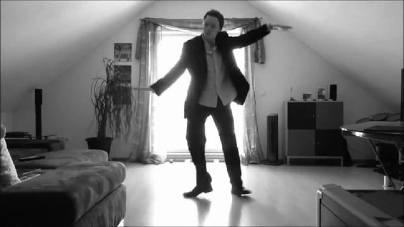 самый лучший танец в мире видео _ the best dance ever 2015 _ тиктоник и шафл _ A