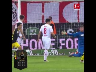 FIFA 18 - Team of the Week 21 - Миши Батшуайи