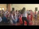 конкурс восточного танца Эхо пустыни 2018.