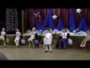Алина 4 года на Фабрике Звезд исполняет Часики