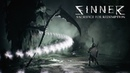 SINNER: Sacrifice for Redemption Launch Date Trailer