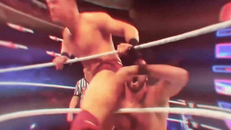 WWE The Miz Titantron 2018 custom