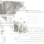 Jóhann Jóhannsson альбом The Sun's Gone Dim And The Sky's Turned Black