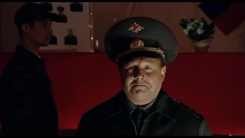 Служу Отечеству! (2010) WEB-DL 720p