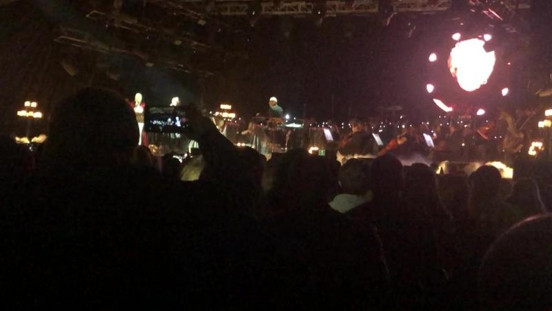 Би-2 концерт 3