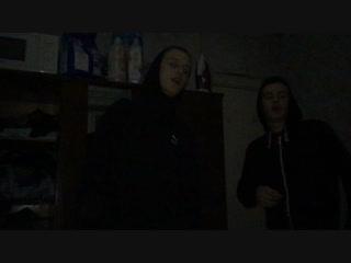 Дым в потолок- Old Kara ft. nightmare