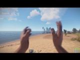 Анимация жестов в Rust